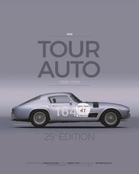 Denis Boussard et Robert Puyal - Tour Auto Optic 2000 2016 - 25e éditions.