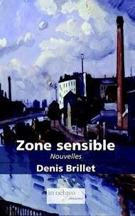 Denis Brillet - Zone sensible.