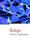 Denis Buican - Biologie - Histoire et philosophie.