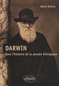 Deedr.fr Darwin - Dans l'histoire de la pensée biologique Image