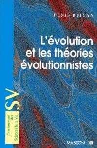 Lévolution et les théories évolutionnistes.pdf