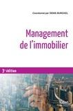 Denis Burckel - Management de l'immobilier.