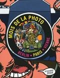 Denis Canguilhem et Virginie Chardin - Mois de la photo Novembre 2004 - Berlin Paris Vienne.