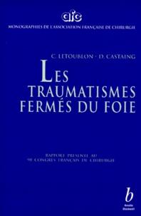 Era-circus.be LES TRAUMATISMES FERMES DU FOIE. Rapport présenté au 98ème Congrès Français de Chirurgie Image