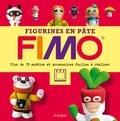Denis Cauquetoux - Figurines en pâte Fimo.