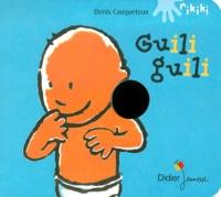 Denis Cauquetoux - Guili-guili.