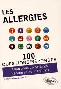 Denis Charpin - Les allergies.