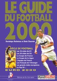 Denis Chaumier et Dominique Rocheteau - .