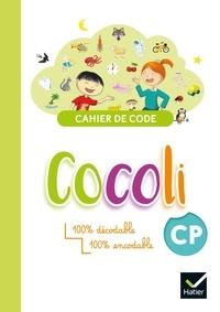 Denis Chauvet et Olivier Tertre - Cahier de code CP Cocoli.