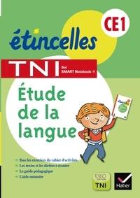 Etude de la langue CE1 TNI - Denis Chauvet   Showmesound.org