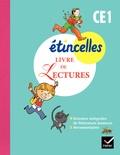 Denis Chauvet et Olivier Tertre - Livre de lectures CE1.