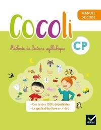 Coachingcorona.ch Méthode de lecture syllabique CP Cocoli - Manuel de code élève Image