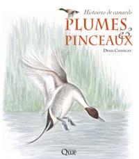 Denis Chavigny - Plumes & pinceaux - Histoires de canards.