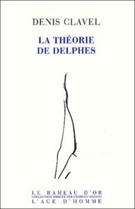 Denis Clavel - .