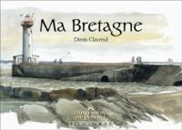 Denis Clavreul - Carnets de Bretagne.