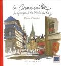 Denis Clavreul - La Cornouaille - De Quimper à la Pointe du Raz.