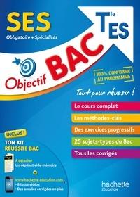 Denis Clerc et Hélène Hétier - SES Tle ES - Obligatoire + spécialité.
