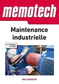 Denis Cogniel et  Keck - Mémotech Maintenance industrielle.