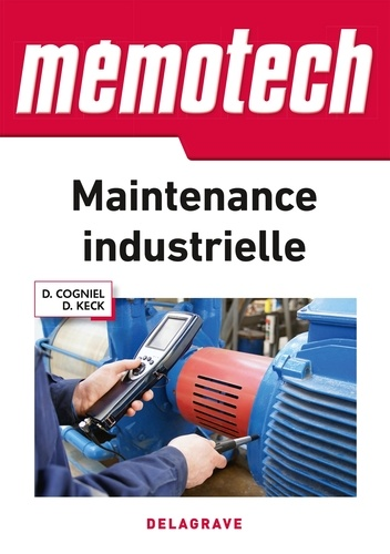 Mémotech Maintenance industrielle