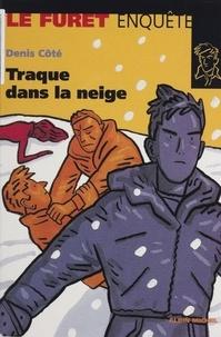 Denis Côté - Traque dans la neige.