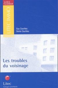 Denis Courtieu et Guy Courtieu - .