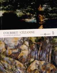 Courbet / Cézanne - La vérité en peinture.pdf