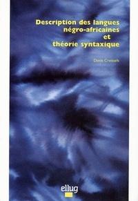 Description des langues négro-africaines et théorie syntaxique.pdf