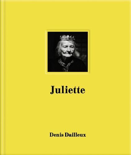 Denis Dailleux et Marie-Hélène Lafon - Juliette.