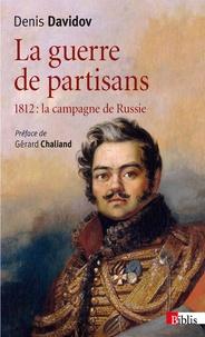 Era-circus.be La guerre de partisans - 1812 : La campagne de Russie Image