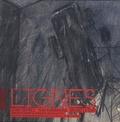 Denis Deprez - Lignes. 1 CD audio