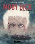 Denis Deprez et Jean Rouaud - Moby Dick.