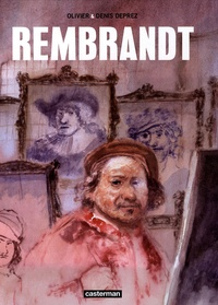 Denis Deprez et Olivier Deprez - Rembrandt.