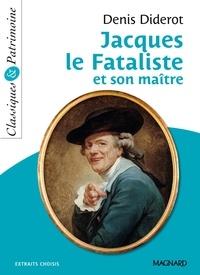 Rhonealpesinfo.fr Jacques le Fataliste et son maître Image