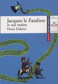Denis Diderot - Jacques le Fataliste et son maître.