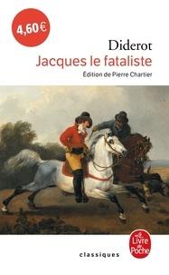 Denis Diderot - Jacques le fataliste.