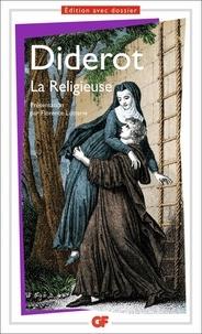 Denis Diderot - La Religieuse.