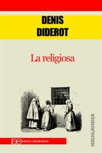 Denis Diderot - La religiosa.