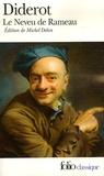 Denis Diderot - Le Neveu de Rameau.
