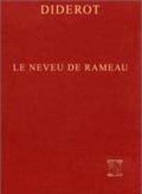 Denis Diderot - Le neveu de Rameau - Satire seconde.