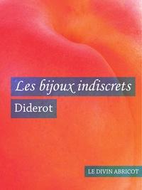Denis Diderot - Les bijoux indiscrets (érotique).