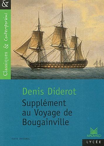 Denis Diderot - .