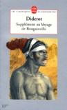 """Denis Diderot - Supplément au """"Voyage"""" de Bougainville."""