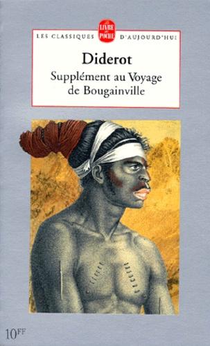 """Supplément au """"Voyage"""" de Bougainville"""