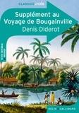 Denis Diderot - Supplément au Voyage de Bougainville.