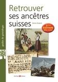 Denis Dubich - Retrouver ses ancêtres suisses.