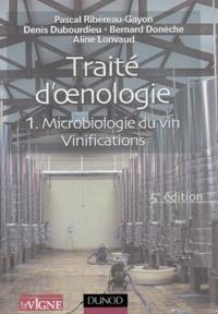Traité doenologie - Tome 1, Microbiologie du vin, Vinification.pdf
