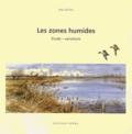 Denis Duval - Les zones humides - Etude - variations.