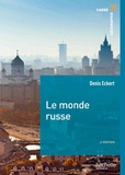 Denis Eckert - Le monde russe.