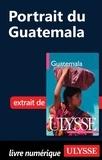 Denis Faubert - Guatemala - Portrait du Guatemala.