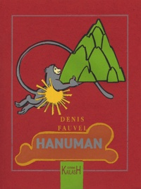 Denis Fauvel - Hanuman.